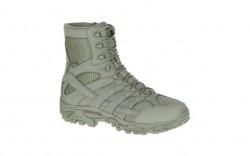 "Merrell J17711W - Men's - Moab 2 8"" Tactical WP Wide - Sage Green"