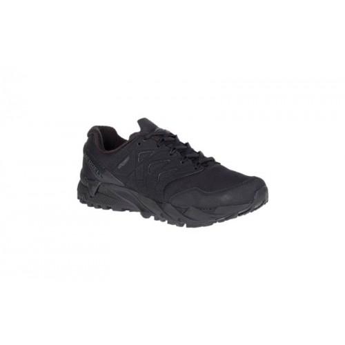Merrell Men Shoe Agility Peak Tactical Black