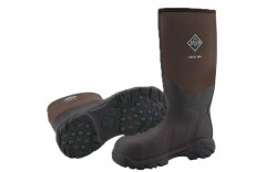 Muck ACP-STLw - Women's - Arctic Pro Steel Toe - Brown