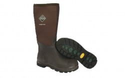 Muck CHCT-900w - Women's - Chore Cool Hi - Brown