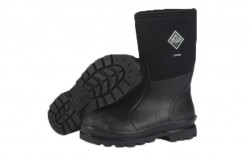 Muck CHM-000Am - Men's - Chore Mid - Black
