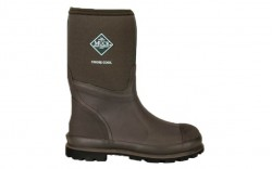 Muck CMCT-900m - Men's - Chore Cool Mid - Brown