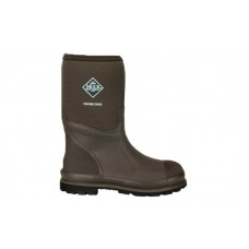 Muck CMCT-900w - Women's - Chore Cool Mid - Brown