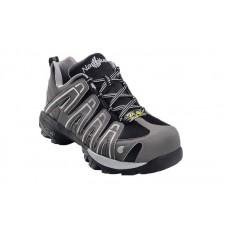 Nautilus N1340 - Men's - Athletic Composite Toe SD - Grey