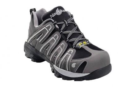 Nautilus 1340 - Men's - Athletic Composite Toe SD - Grey