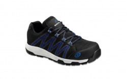Nautilus 1345 - Men's - Accelerator Composite Toe ESD - Black