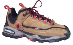 Nautilus 1392 - Men's - Safety Toe Static Dissipative Athletic Hiker