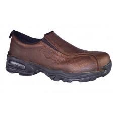 Nautilus N1621 - Women's - Safety Toe Static Dissipative Slip-On Shoe
