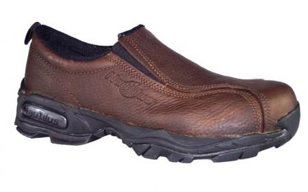 Nautilus 1621 - Women's - Safety Toe Static Dissipative Slip-On Shoe