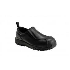 Nautilus N1646 - Women's - ESD Composite Toe Slip On - Black