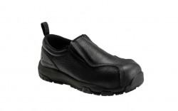 Nautilus 1646 - Women's - ESD Composite Toe Slip On - Black