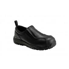 Nautilus N1656 - Men's - ESD Composite Toe Slip-On - Black