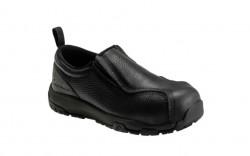 Nautilus 1656 - Men's - ESD Composite Toe Slip-On - Black