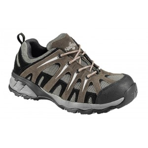 Nautilus 1704 - Men's - EH Composite Toe - Khaki/Grey