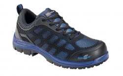 Nautilus 1821 - Men's - EH Composite Toe - Blue/Black