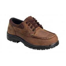 Nautilus N1826 - Men's - EH Composite Toe Oxford - Brown