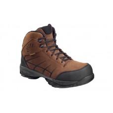 Nautilus N1845 - Men's - 6 Inch Waterproof Composite Toe ESD Hiker - Brown