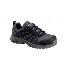 Nautilus N1901 - Men's - Stratus EH Composite Toe - Grey-Blue