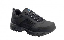Nautilus 2102 - Men's - Guard Sport EH Steel Toe - Black-Grey