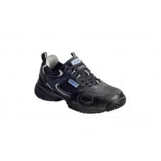 Nautilus N2111 - Men's - Athletic Steel Toe - Black
