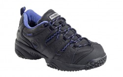 Nautilus 2161 - Women's - Composite Toe - Waterproof - Black