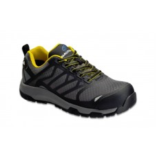 Nautilus N2426 - Men's - Velocity ESD Carbon Toe - Black/Yellow