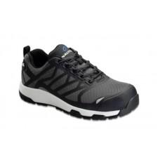 Nautilus N2427 - Men's - Velocity ESD Carbon Toe - Grey/Black