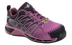 Nautilus 2471 - Women's - ESD Carbon Nanofiber Toe - Purple