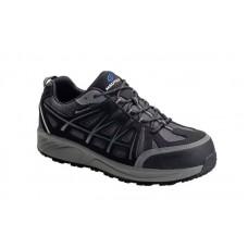 Nautilus N2501 - Men's - Surge Composite Toe - Black/Grey