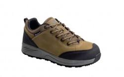 Nautilus 2514 - Men's - Surge Leather Composite Toe Oxford - Brown
