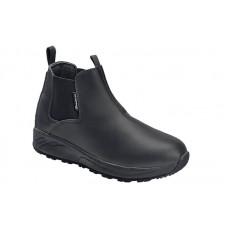 Nautilus N2523 - Men's - Guard Pull-On Composite Toe - Black