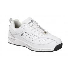 Nautilus N4046 - Women's - ESD Soft Toe - White