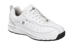 Nautilus 4046 - Women's - ESD Soft Toe - White