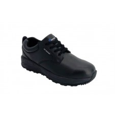 Natuilus 5022 - Men's - Skidbuster Oxford - Black