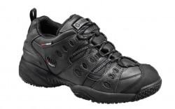 SkidBuster 5052 - Men's - Soft Toe - Slip Resistant - Athletic Shoe - Waterproof - Black