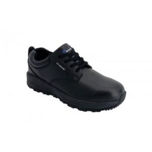 Nautilus 5062 - Women's - Skidbuster Oxford - Black