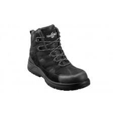 Nautilus N9548 - Men's - Waterproof EH Composite Toe Boot - Black