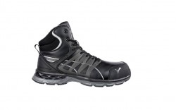 Puma 633805 - Men's - Velocity 2.0 Black Mid SD