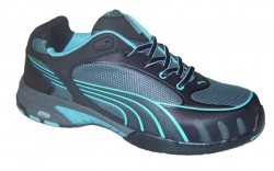 Puma 642825 - Women's - Fuse Motion Low - Blue