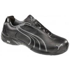 Puma 642855 - Women's - Velocity Low SD - Black