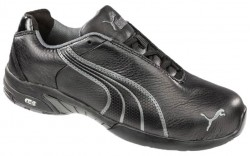 Puma 642855 - Women's - Velocity Low SD - Black