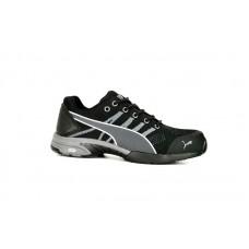 Puma 642925 - Women's - Celerity Knit Black Low SD Steel Toe