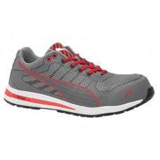 Puma 643075 - Men's - Xelerate Knit Low EH - Fiberglass Toe Work Shoe