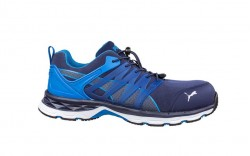 Puma 643855 - Men's - Velocity 2.0 Blue Low SD