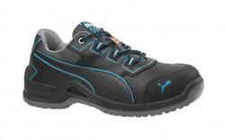 Puma 644125 - Women's - Low SD Steel Toe - Niobe Blue