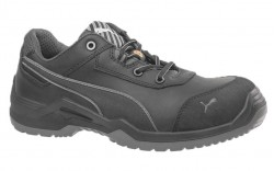 Puma 644245 - Men's - Low SD Composite Toe - Argon Black