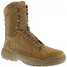 """Reebok CM8992 - Men's - Fusion Max 8"""" Tactical Boot"""