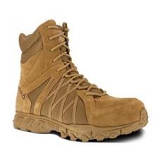 Reebok RB3460 - Men's - Trailgrip Tactical - Composite Toe - Coyote