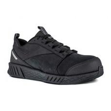 Reebok 4300 - Fusion Formidable Composite Work Shoe - Black