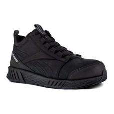 Reebok 4301 - Fusion Formidable Mid Compoiste Work Shoe - Black
